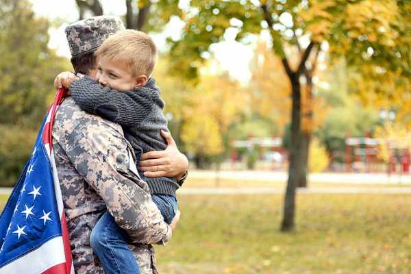 How to Help Your Children Survive the Holidays When Your Loved One Is Deployed